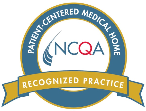 Patient Centered Medical Home - Recognized Practice