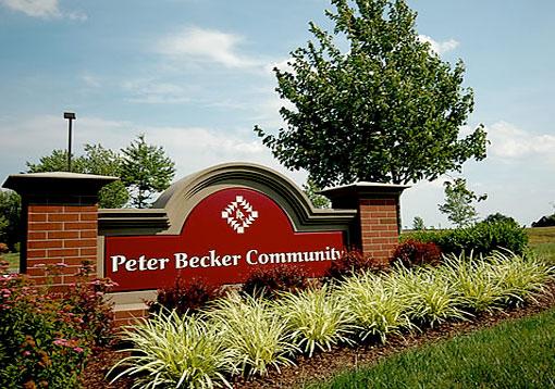 Peter Becker Community